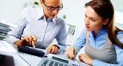 Помощь квалифицированного бухгалтера
